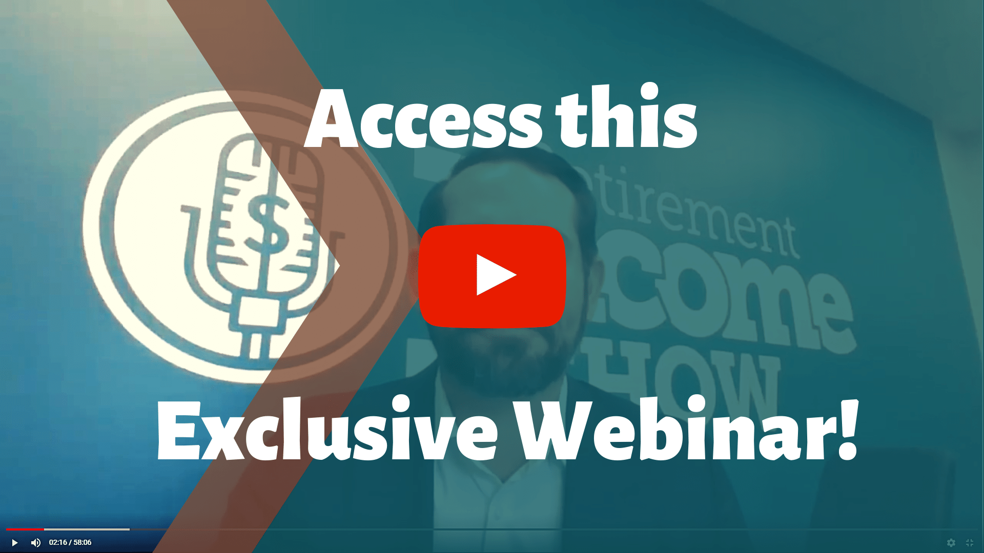 Access this Exclusive Webinar!